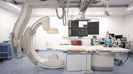 Bệnh viện FV đầu tư Phòng Can thiệp Tim – Mạch 1,6 triệu USD