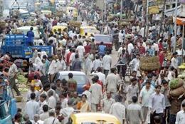 New Delhi sẽ vượt Tokyo là vùng thủ đô đông dân nhất thế giới