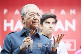 Thủ tướng Malaysia kiện toàn bộ máy chính phủ