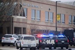 Xả súng ở Mỹ: BBC đưa tin 8 người thiệt mạng