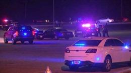 Thêm một vụ xả súng tàn ác nhất trong lịch sử học đường Texas, Mỹ