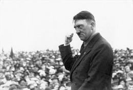 Những phát hiện mới về cái chết của trùm phát xít Đức A.Hitler