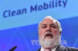 Châu Âu cam kết tiếp tục duy trì JCPOA