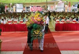 Hậu Giang tổ chức Lễ báo công dâng Bác