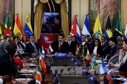 'Cuộc thử lửa' chính phủ cách mạng Bolivar