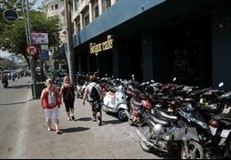 TP Hồ Chí Minh tái ra quân rầm rộ lập lại trật tự đô thị Quận 1
