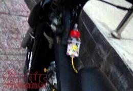Hẹn nhau trên mạng để đua xe, 'quái xế' tông cảnh sát bị thương