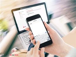 Mua bản quyền Trend Micro qua dịch vụ tin nhắn SMS