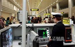Kiểm tra thân nhiệt tất cả hành khách nhập cảnh từ Vũ Hán