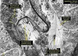 Triều Tiên không nhận được danh sách nhà báo Hàn Quốc đưa tin về đóng cửa bãi thử hạt nhân Punggye-ri