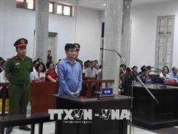 Phạt tù chung thân chủ trang mạng 'hoclamgiau.vn' về tội lừa đảo chiếm đoạt tài sản