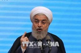 Iran chỉ trích yêu sách mới của Mỹ là 'không thể chấp nhận được'