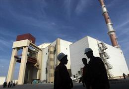 Nga tuyên bố Iran có quyền phát triển chương trình hạt nhân vì hòa bình