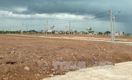 Kỷ luật Chủ tịch UBND phường để xảy ra phân lô, bán đất nền trái quy định