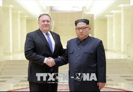 Ngoại trưởng Pompeo: Mỹ sẵn sàng cho cuộc gặp thượng đỉnh với Triều Tiên