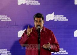 Mỹ đe dọa trả đũa ngoại giao đối với Venezuela