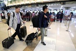 Triều Tiên chấp thuận danh sách phóng viên Hàn Quốc tới Punggye-ri