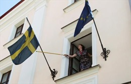 Belarus bổ nhiệm đại sứ tại Thụy Điển đầu tiên sau hơn nửa thập kỷ