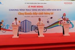Tai nạn giao thông Việt Nam làm thiệt hại hơn 300 tỷ đồng/ngày