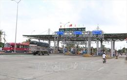 Trạm BOT Cai Lậy dự kiến thu phí trở lại trong tháng 6