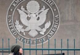 Nhiều nhân viên chính phủ Mỹ tại Trung Quốc bị tổn thương não vì âm thanh lạ