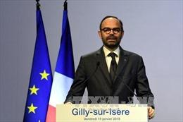 Thủ tướng Pháp hủy chuyến thăm Israel