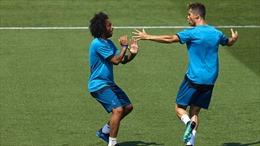 Cristiano Ronaldo tự tin trước trận chung kết: 'Tôi vẫn như 23…'