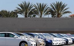 Nhật Bản, Trung Quốc phản đối kế hoạch Mỹ áp thuế nhập khẩu ô tô