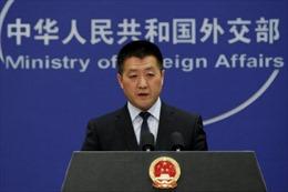 Trung Quốc - Mỹ nối lạiđàm phán thương mại