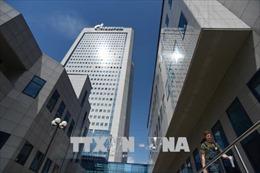 Tập đoàn khí đốt Gazprom của Nga nối lại việc nhập khẩu khí đốt từ Turkmenistan