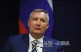 Cựu Phó Thủ tướng Dmitry Rogozin làm Giám đốc Cơ quan Vũ trụ Nga