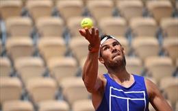 Pháp mở rộng 2018: Nadal tránh được nhiều đối thủ lớn