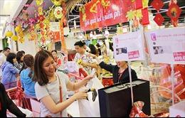 LOTTE Mart tìm kiếm nhà cung ứng hàng hóa