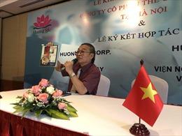 Ra mắt sách ảnh song ngữ 'Đại tướng Võ Nguyên Giáp trong lòng dân' của Nhà báo Trần Tuấn