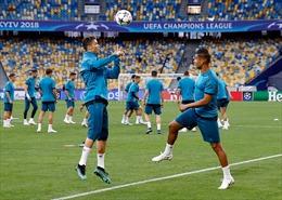 Ronaldo, không ngừng cuộc đua phá kỷ lục tại chung kết Champions League