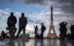 Giải quần vợt Pháp mở rộng tăng tiền thưởng lên 45 triệu USD