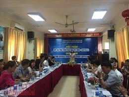 Hợp tác phát triển giáo dục Việt Nam - Australia