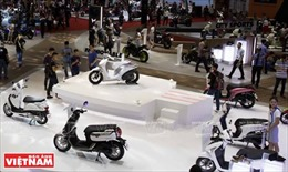 Honda Việt Nam lên tiếng việc người dùng mua xe ga giá đắt