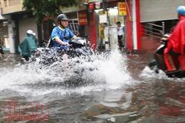 Loay hoay bài toán chống ngập ở các đô thị lớn - Bài cuối: Sớm đầu tư đồng bộ hệ thống thoát nước
