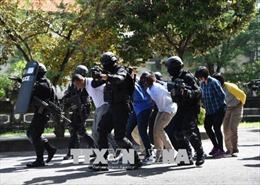 Indonesia bố trí 30.000 nhân viên an ninh tại ASIAD 2018