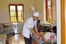 36 công nhân ở Si Ma Cai nhập viện do nhiễm khuẩn thực phẩm