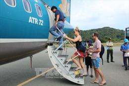Vietnam Airlines cho phép hành khách thay đổi ngày bay đi, đến Côn Đảo