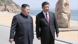 Yonhap: Nhà lãnh đạo Triều Tiên có thể gặp Chủ tịch Trung Quốc trước khi tới Singapore