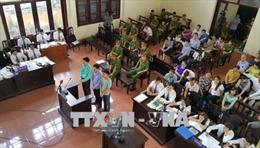 Người nhà nạn nhân tiếp tục đề nghị HĐXX tuyên bác sỹ Hoàng Công Lương vô tội
