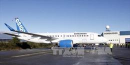 Air Baltic đặt mua 30 máy bay Bombardier trị giá gần 3 tỷ USD