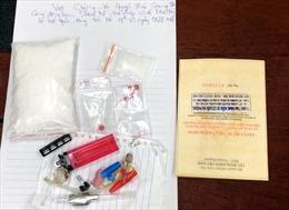 Quảng Ninh triệt phá đường dây mua bán trái phép ma túy