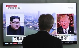 Chuyên gia lo ngại khi Hội nghị Thượng đỉnh Mỹ-Triều tổ chức vội vã