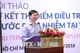 Gần 1.200 người Việt Nam sử dụng thuốc PrEP để giảm nguy cơ lây nhiễm HIV