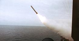 Nga chế tạo vũ khí diệt tên lửa Tomahawk từ chiến lợi phẩm ở Syria