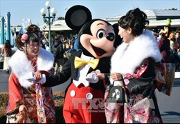 Hạ viện Nhật Bản thông qua dự luật hạ tuổi trưởng thành xuống 18 tuổi